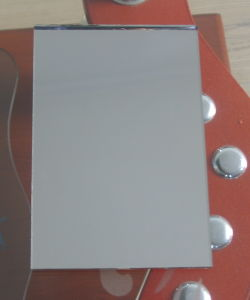 Top Quality Clear Aluminium Float Glass Mirror (SMI-CL-AM-2000) pictures & photos