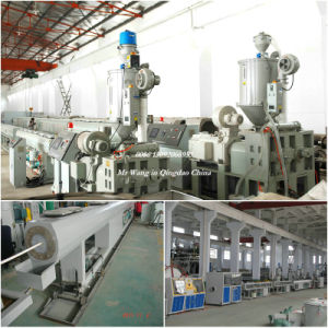 PPR Pipe High Speed Extrusion Line/Making Machine