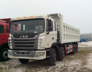 JAC 8X4 380HP Dump Truck / Tipper Truck pictures & photos