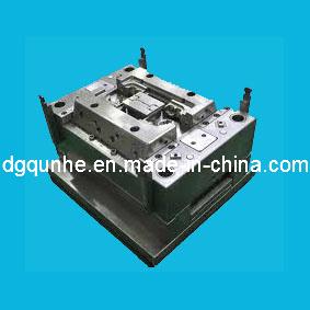 Auto Parts Mould (QH-314)