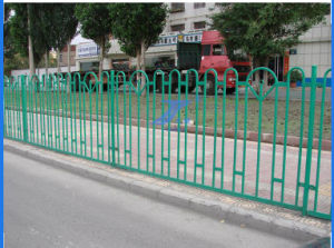 Municipal Road Wire Mesh Fencing (TS-L03) pictures & photos