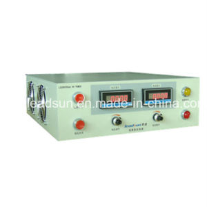 Leadsun Input 380V High Voltage Power Switching Supply 30KV/500mA pictures & photos