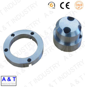 OEM CNC Customized Turning Part Stainless Steel Machine Parts 316/316L pictures & photos
