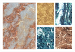 Marbling Stainless Steel Sheet Plate pictures & photos
