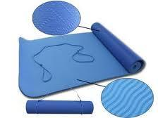 Yoga Mat, Yoga Accessories, Yoga Bags, Yoga Sets, Advanced Eco-Friendly TPE Yoga Mat pictures & photos