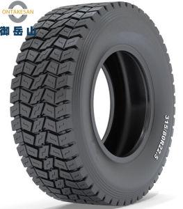 Steer Tire, Radial Truck Tire, TBR Tire