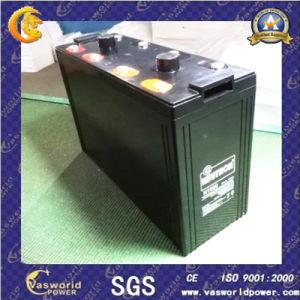 2V1000ah Lead Acid Battery/Alarm Battery Factory Wholesale pictures & photos