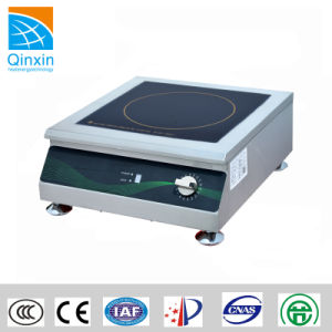 Qinxin Cooker Qx-Tp Commercial Tabletop Induction Cooker pictures & photos