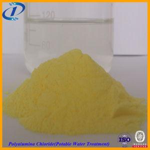 30% PAC (Polyaluminium Chloride) for Potable Water Treatment