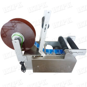 Round Bottle Label Machine (MT-50) pictures & photos