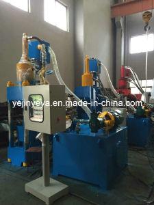 Sbj-250e Autoamtic Metal Sawdust Briquette Machine pictures & photos