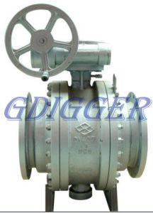 Ball Valve Ball Valve Weight (DG002)