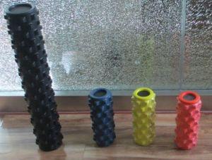 Rubber Foam Roller, Plastic Roll, EVA Foam Roller pictures & photos
