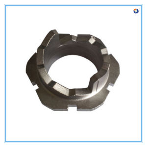 Investment Casting Precision Cast Stainless Steel Part with Sand Blast pictures & photos