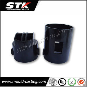 OEM & ODM Die Casting Parts for Powder Coating (STK-ADO0028) pictures & photos