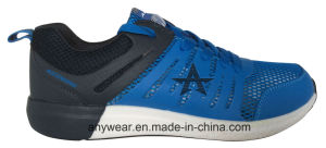 Men Athletic Footwear Gym Sports Running Shoes (816-9939) pictures & photos
