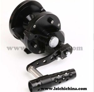 2015 New Design CNC Level Drag Casting Reel pictures & photos