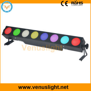 Seamless Connection LED COB Pixel Bar Wash Light