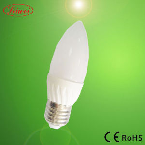 3W LED Candle Light, Bulb Light, Lamp pictures & photos