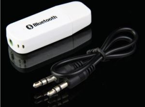 USB Bluetooth Music Receiver for Car Use