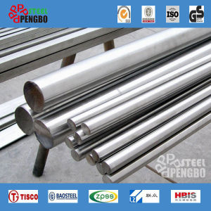 304 316L 321 310S Stainless Seamless Steel Pipe pictures & photos