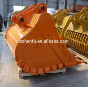 Excavator Rock Bucket Fit for Hitach pictures & photos