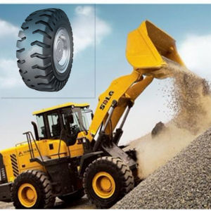 1800-25 E-4 Earthmover Tyre, OTR Tire pictures & photos