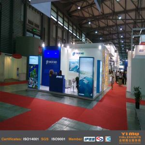 China Exhibition Booth pictures & photos