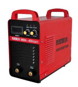 Welding Machine MMA-400 (IGBT) pictures & photos