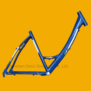 Bike Frame, Bicycle Frame for Sale Tim-FM909 pictures & photos