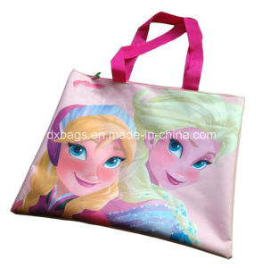 Eco Bag, Frozen Shopping Bag pictures & photos