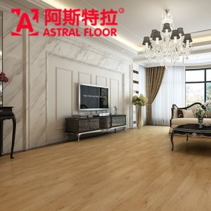 High Quality Crystal Diamond Surface Laminate Flooring (AB2002) pictures & photos
