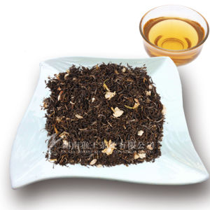 2013 Spring Exclusive Natural Jasmine Tea