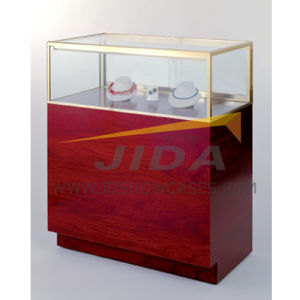Quarter Vision Jewelry Display Case