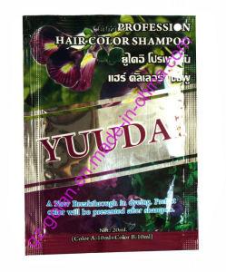 Yuudai Hair Color Shampoo 20ml (GL-HD0004)