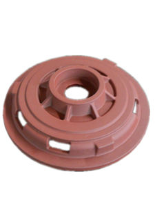 Gearbox Part Iron Casting pictures & photos