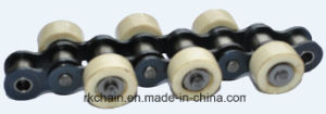 Roller Chain with Side Rollers (Both sides) pictures & photos