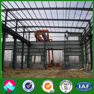 Construction Prefabricated Steel Structure Building (XGZ-SSW 194) pictures & photos