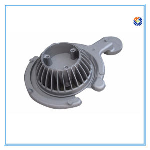 Aluminum Die Casting LED Housing for Mechanical Processing Parts pictures & photos