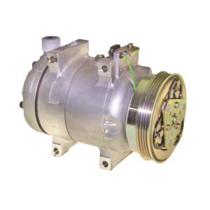 Car AC Compressor for Audi A6 4cyl 97-01