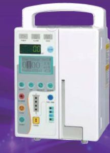 Infusion Pump (IP-50) with CE Certificate pictures & photos