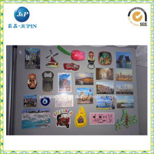 Fridge Magnet, Eco-Friendly, Suitable for Travel and Home Decoration (JP-FM007) pictures & photos