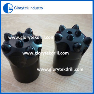 Tungsten Carbide Sintered Grinded Buttons Bit for Mining pictures & photos