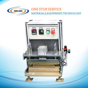 Lithium Battery Top and Side Sealing Machine pictures & photos