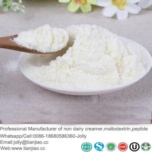 Fat 35% Non Dairy Creamer Ice Cream Milk Powder Replacer pictures & photos