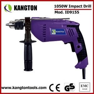 1050W 13mm Keyless Electric Variable Impact Drill pictures & photos