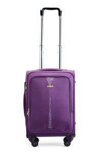Official Business Trip Travelling Trolley Luggage Hand Bag-6lm001A