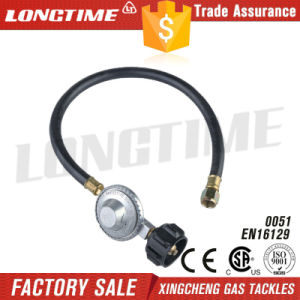 Paralleled Low Pressure LPG Gas Regulator for Gas Heater