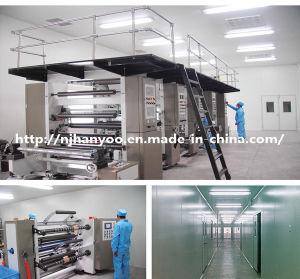 Pharmaceutical Ptp Blister Aluminum Foil (OP/AL/VC) pictures & photos