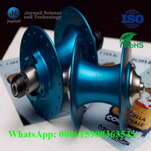 Custom Aluminum Die Casting Bike Axis Part Bycycle Axis Part pictures & photos